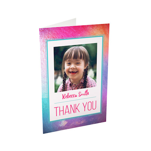 Picture of Thank You Card #7