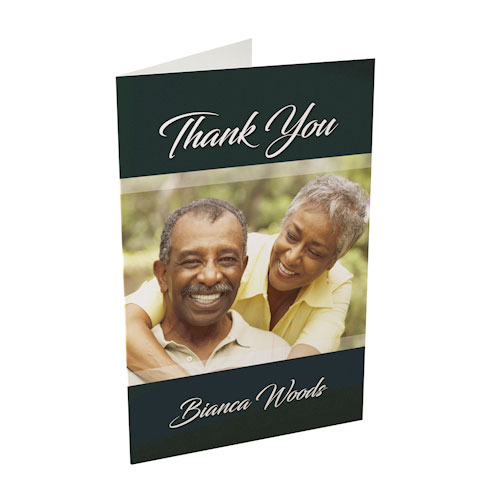 Picture of Thank You Card #1